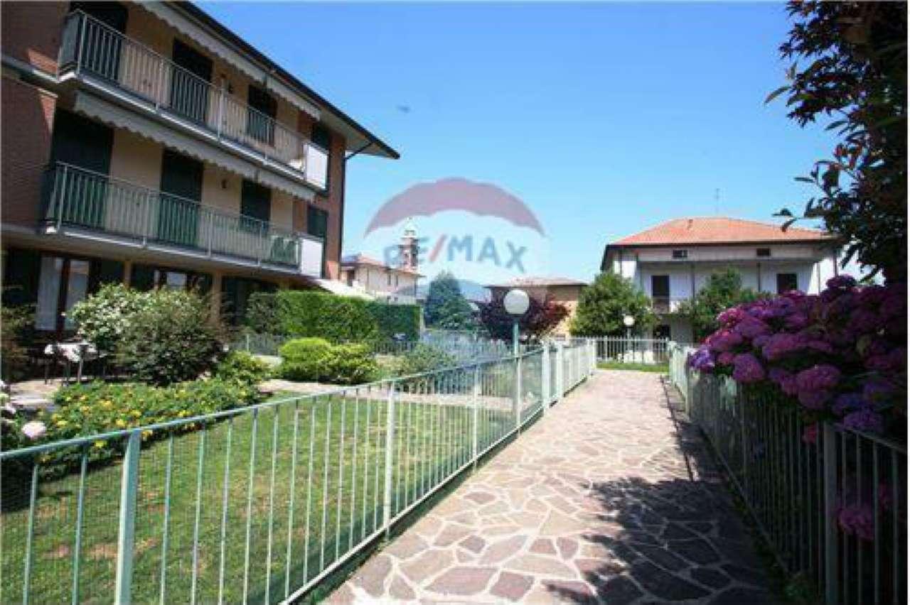 Appartamento in buone condizioni in vendita Rif. 7935222