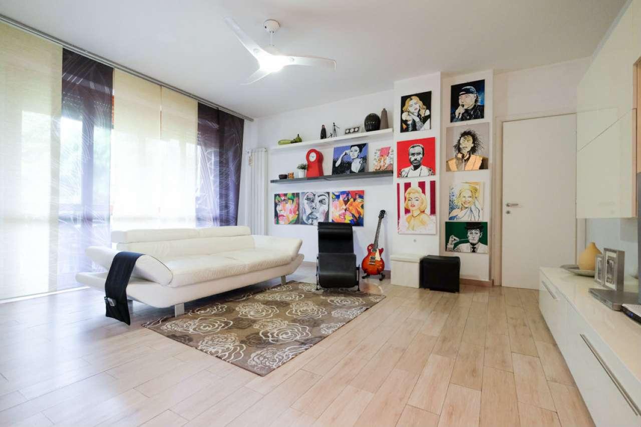 Appartamento arredato in vendita Rif. 7935225