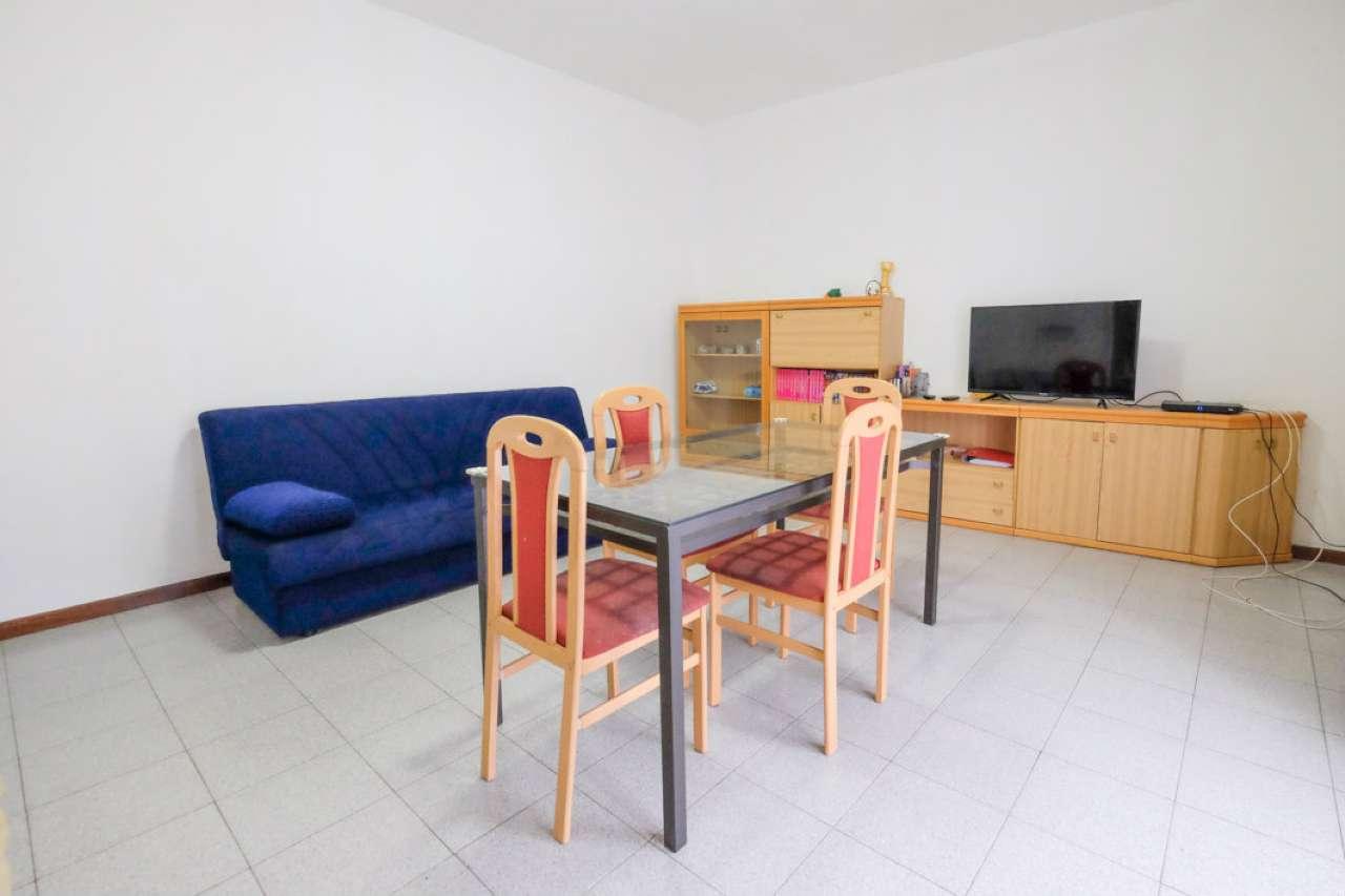 Appartamento in buone condizioni in vendita Rif. 8007415