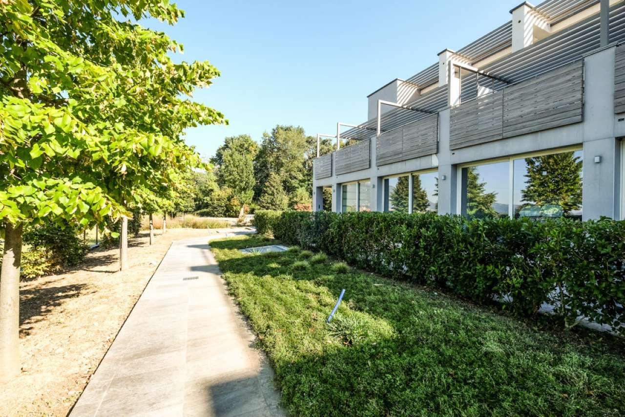 Appartamento in vendita a Paladina, 4 locali, prezzo € 345.000 | PortaleAgenzieImmobiliari.it
