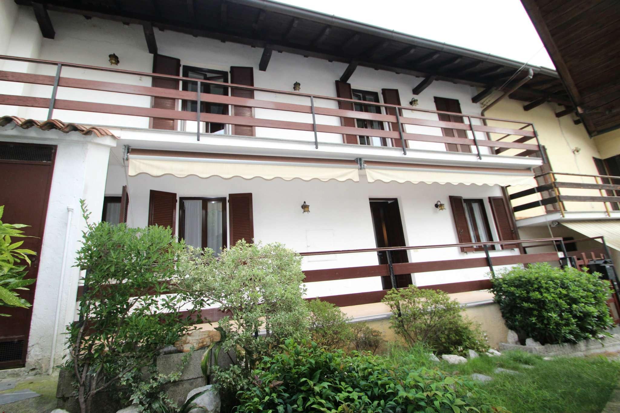 Casa Indipendente in buone condizioni in vendita Rif. 8089439