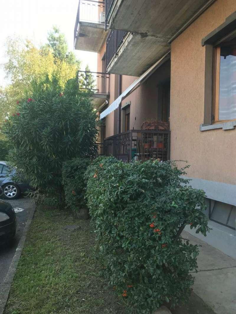 Appartamento in vendita a Presezzo, 3 locali, prezzo € 98.000   PortaleAgenzieImmobiliari.it