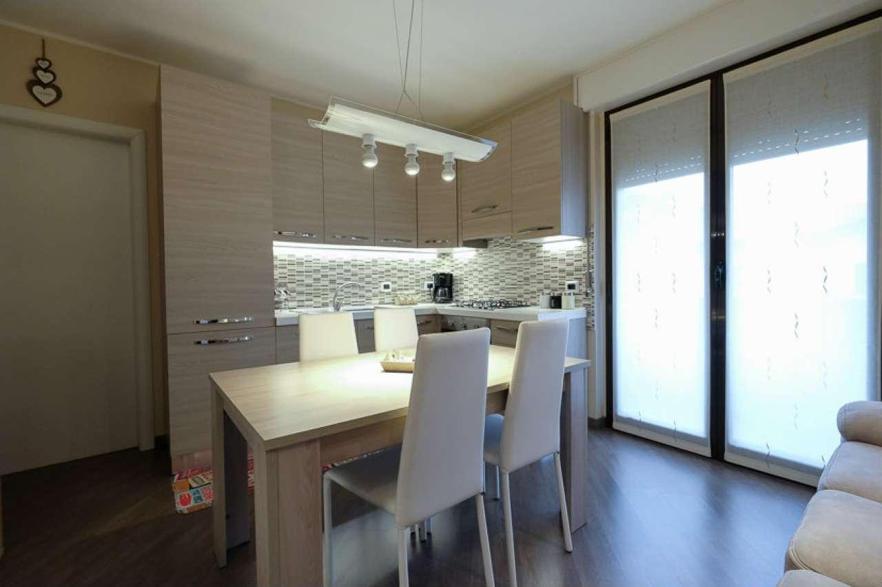 Appartamento in vendita a Bonate Sopra, 3 locali, prezzo € 105.000   PortaleAgenzieImmobiliari.it