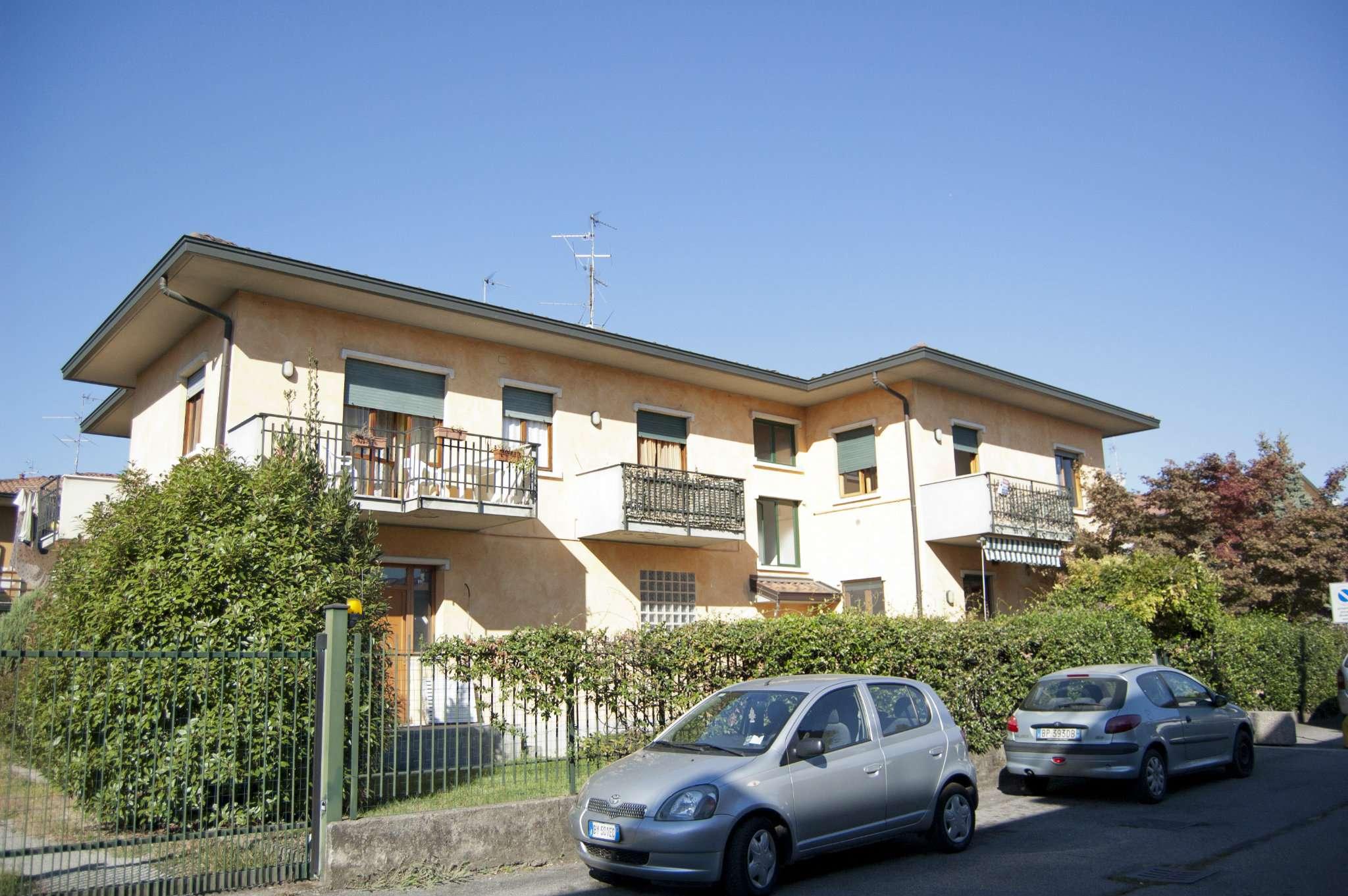 Appartamento in Vendita a Caravaggio