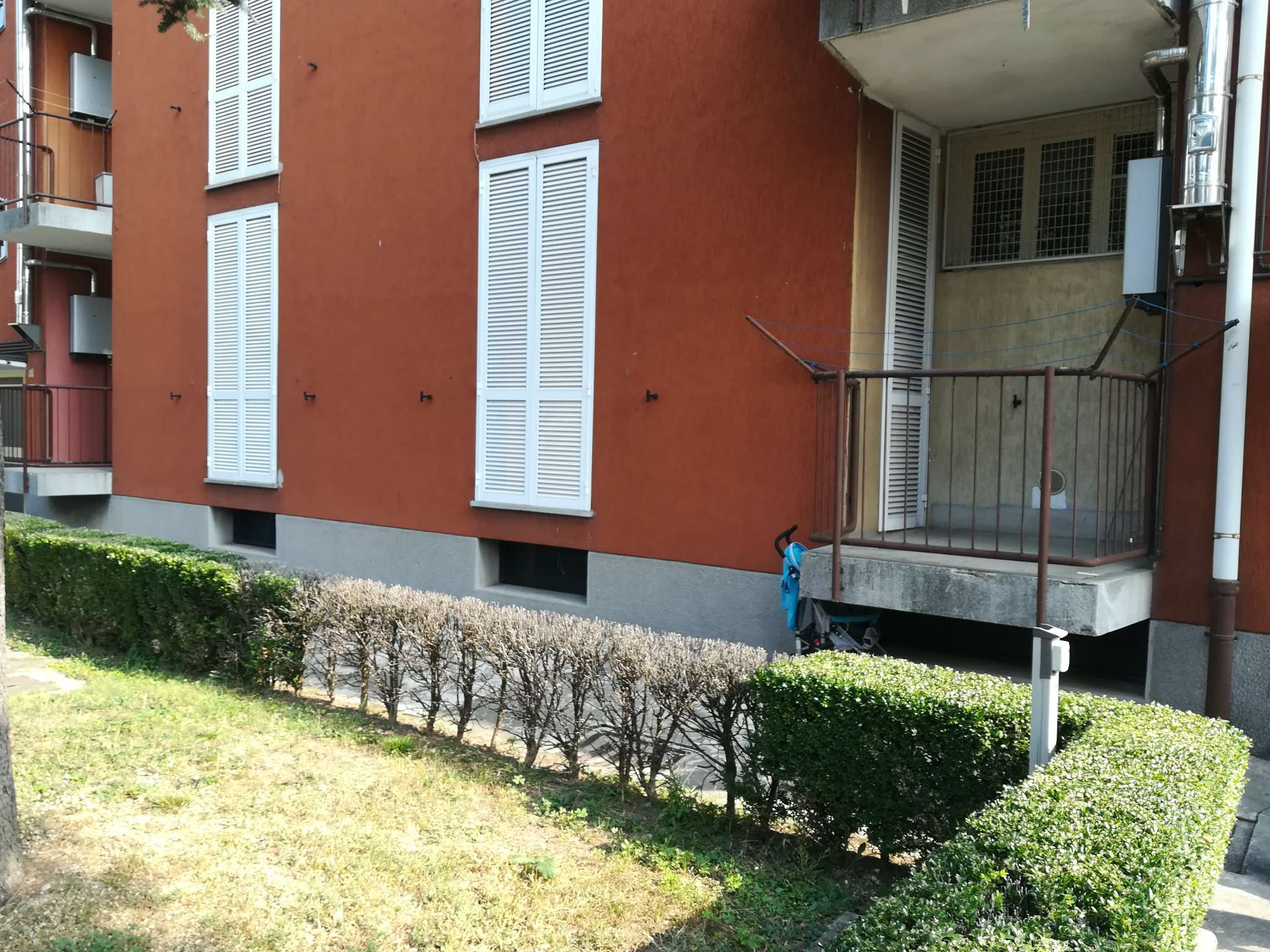 Appartamento ristrutturato in vendita Rif. 8191290