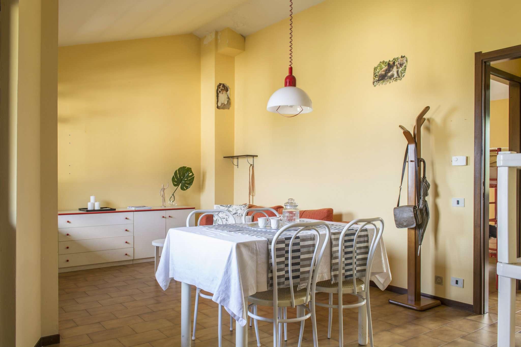Appartamento in vendita a Bedulita, 2 locali, prezzo € 65.000 | CambioCasa.it
