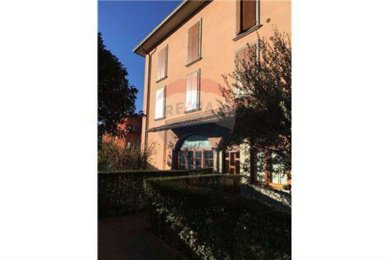 Appartamento in vendita a Presezzo, 2 locali, prezzo € 86.000 | PortaleAgenzieImmobiliari.it