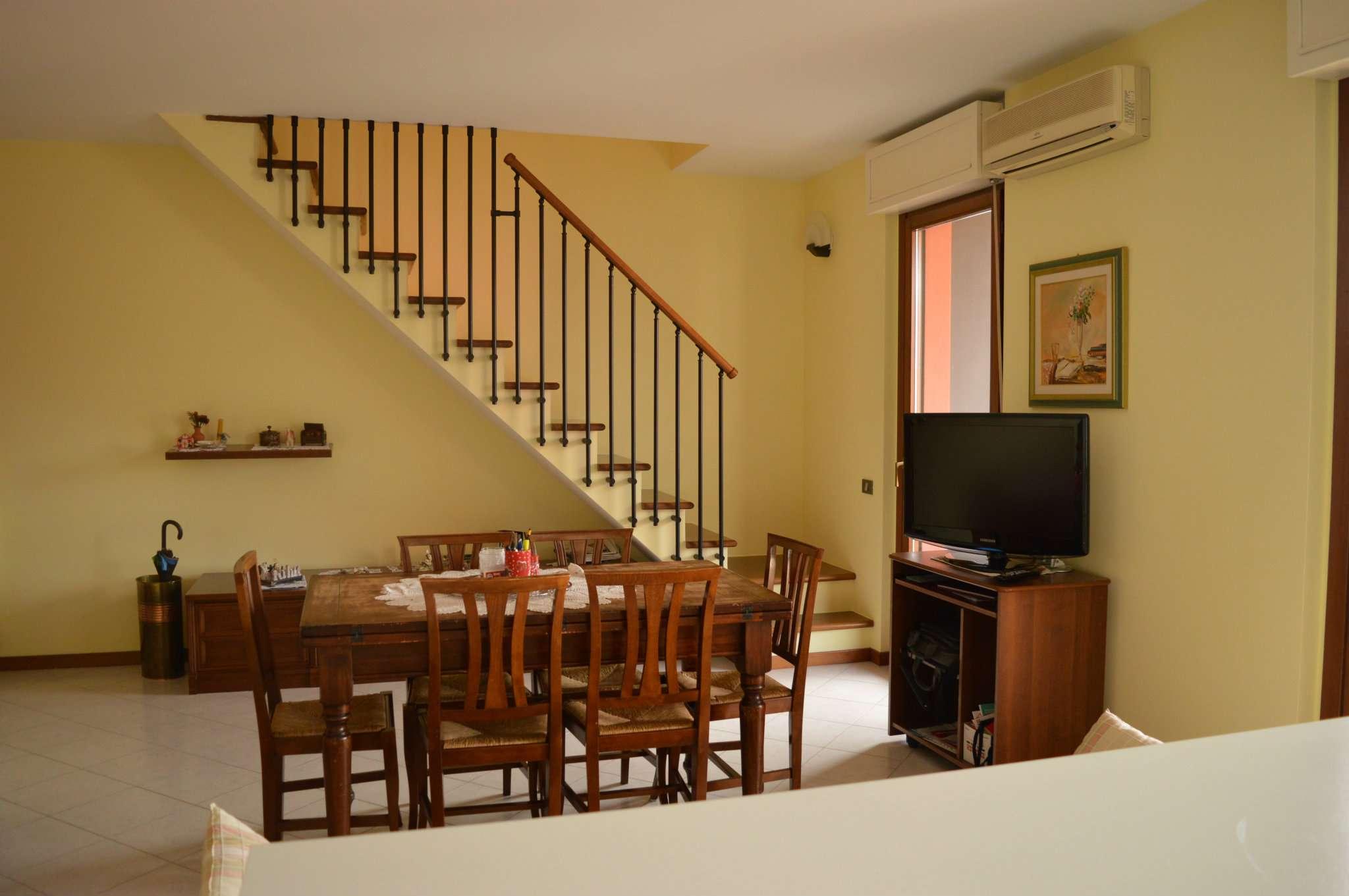 Appartamento in vendita a Bergamo, 3 locali, prezzo € 175.000 | CambioCasa.it