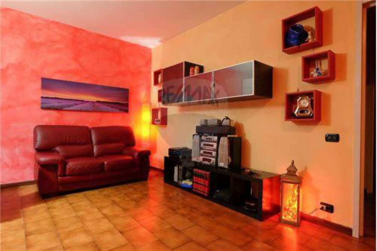 Appartamento in vendita a Chignolo d'Isola, 2 locali, prezzo € 65.000 | PortaleAgenzieImmobiliari.it