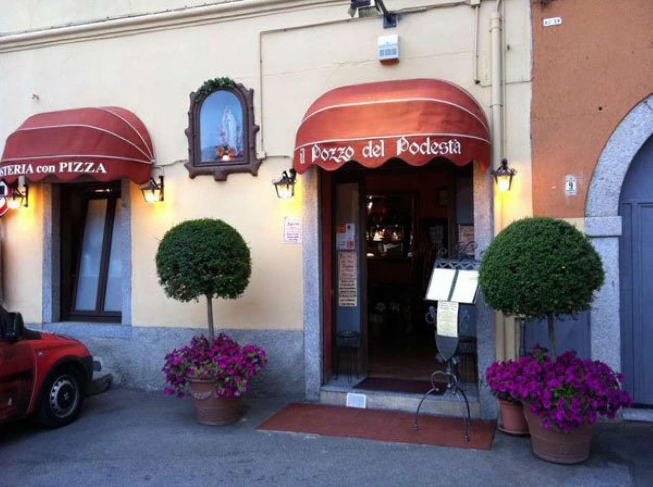 Ristorante / Pizzeria / Trattoria in vendita a Albavilla, 9999 locali, prezzo € 395.000 | CambioCasa.it