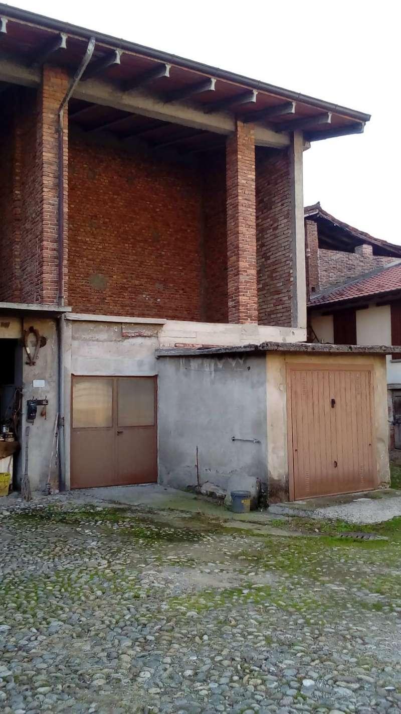 Rustico / Casale in vendita a Bonate Sotto, 2 locali, prezzo € 15.000 | PortaleAgenzieImmobiliari.it