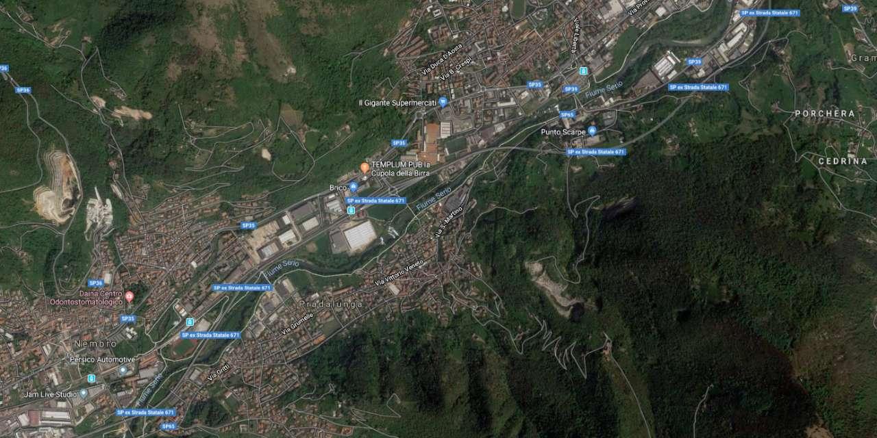 Terreno Edificabile Comm.le/Ind.le in vendita a Nembro, 9999 locali, prezzo € 1.650.000 | CambioCasa.it