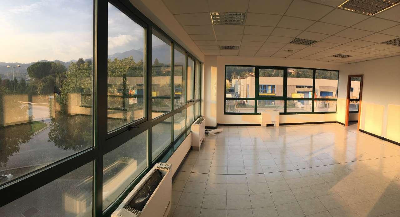 Ufficio / Studio in affitto a Ambivere, 2 locali, prezzo € 2.350   PortaleAgenzieImmobiliari.it