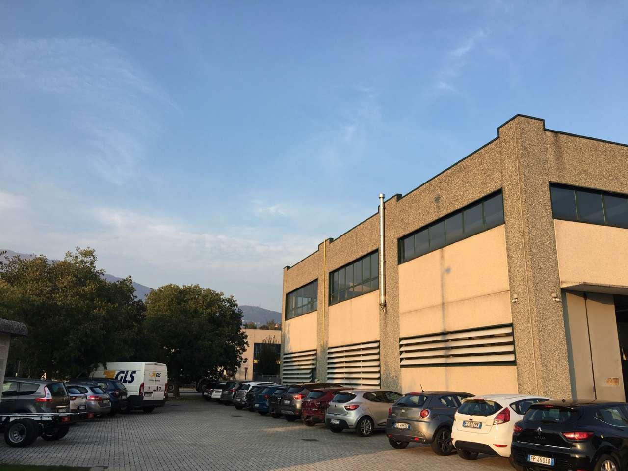Ufficio / Studio in affitto a Ambivere, 2 locali, prezzo € 2.300 | CambioCasa.it