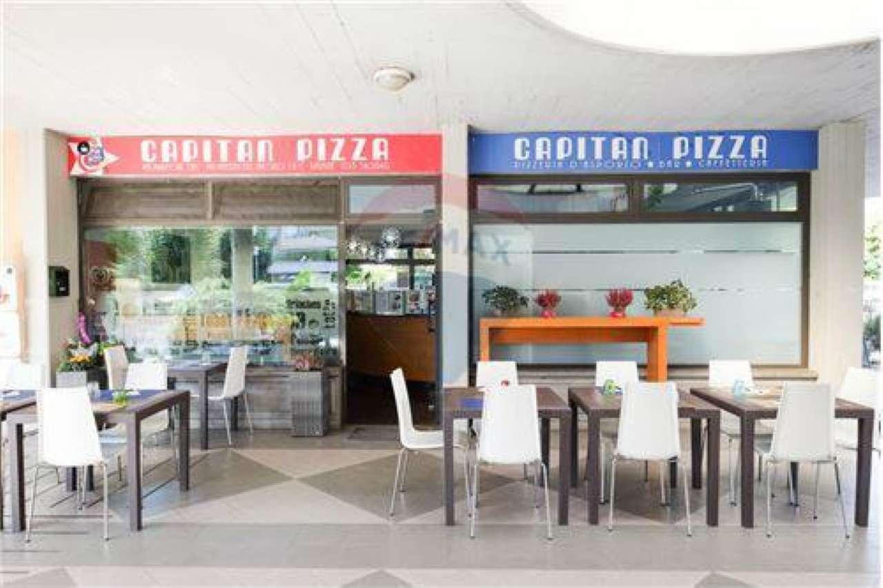 Ristorante / Pizzeria / Trattoria in vendita a Dalmine, 1 locali, prezzo € 87.000   CambioCasa.it