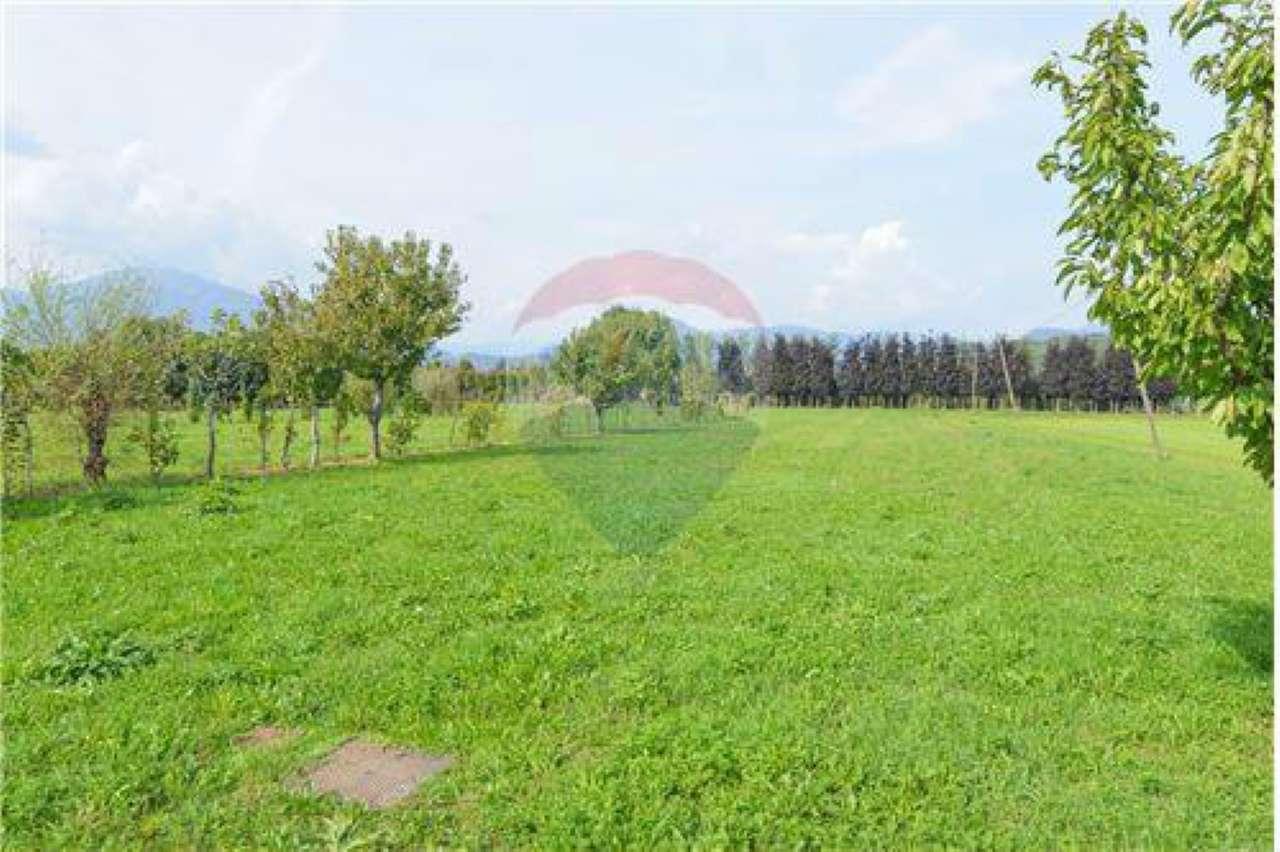 Terreno Agricolo in vendita a Bonate Sotto, 1 locali, prezzo € 75.000 | CambioCasa.it
