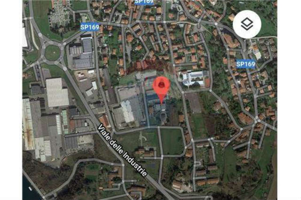 Laboratorio in vendita a Villa d'Adda, 1 locali, prezzo € 300 | CambioCasa.it