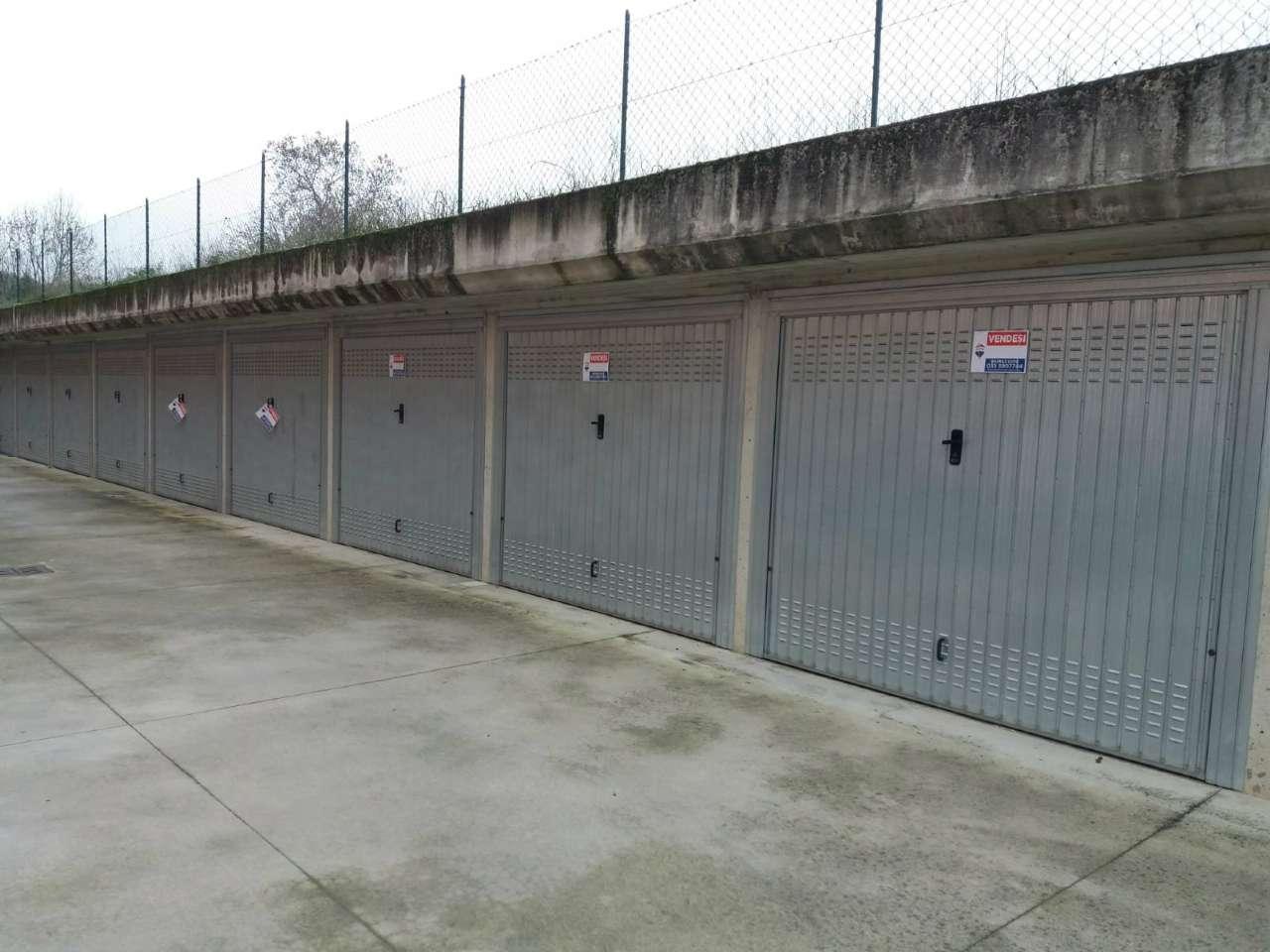 Box / Garage in vendita a Cenate Sopra, 1 locali, prezzo € 12.000 | CambioCasa.it