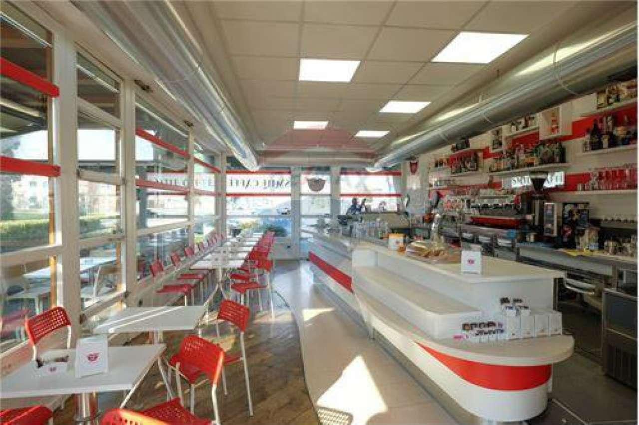 Bar in vendita a Brembate, 3 locali, prezzo € 110.000 | CambioCasa.it