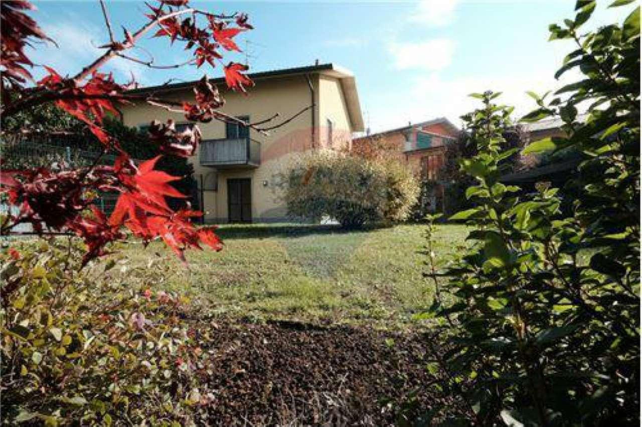 Villa a Schiera in vendita a Bonate Sotto, 5 locali, prezzo € 270.000 | PortaleAgenzieImmobiliari.it