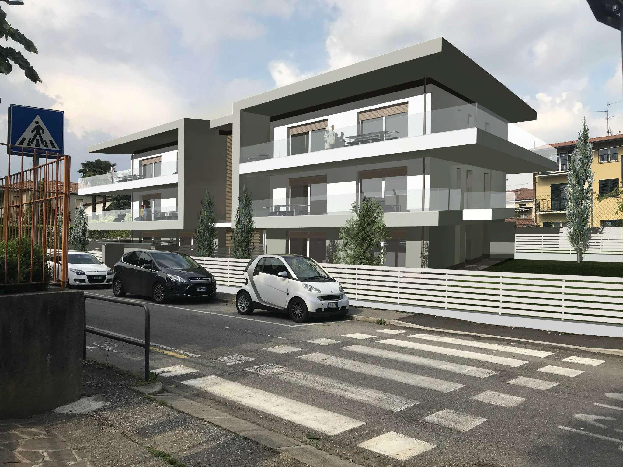 Appartamento in vendita a Valbrembo, 2 locali, prezzo € 170.000   PortaleAgenzieImmobiliari.it