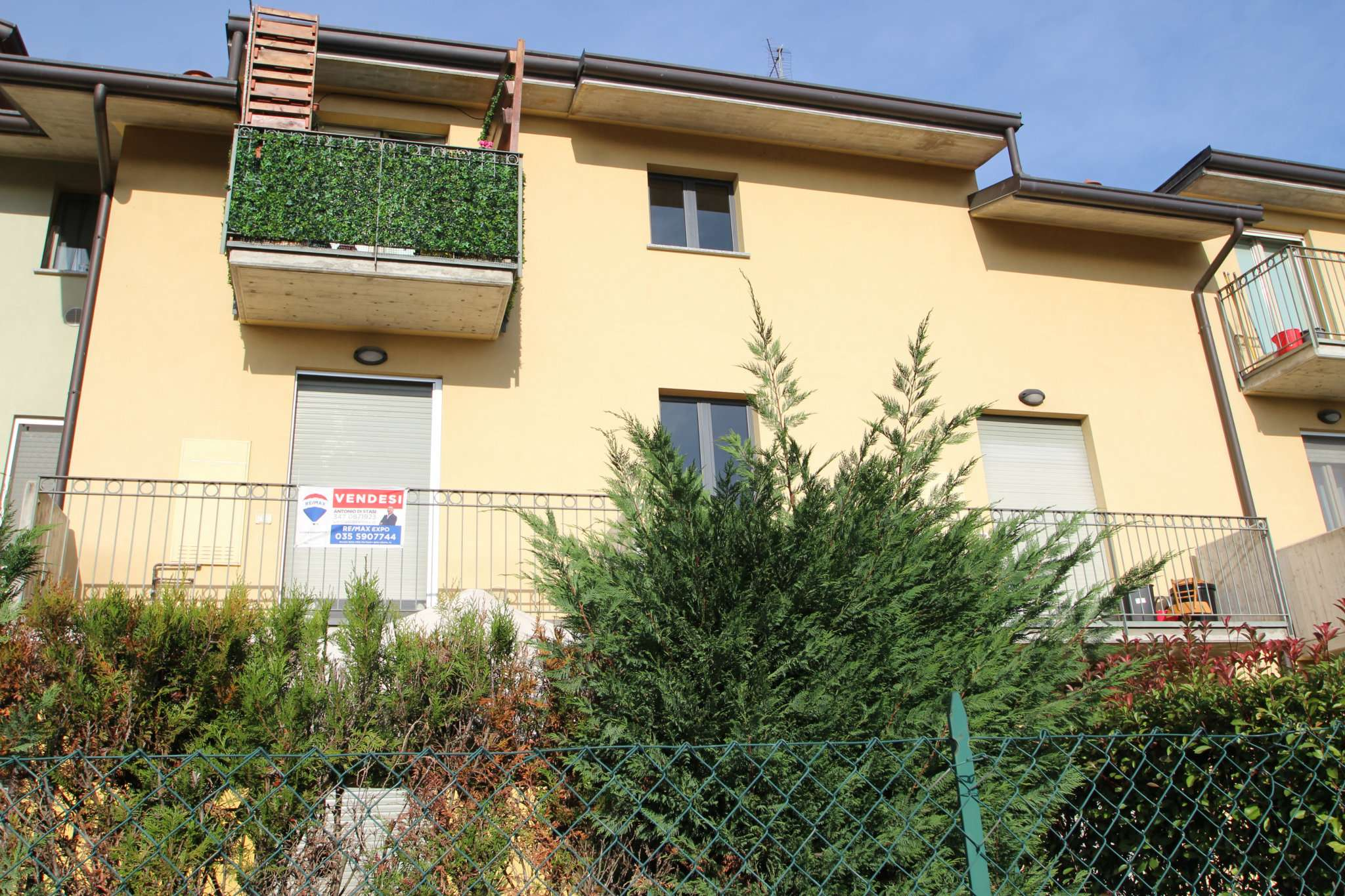 Appartamento in vendita a Terno d'Isola, 3 locali, prezzo € 110.000 | PortaleAgenzieImmobiliari.it