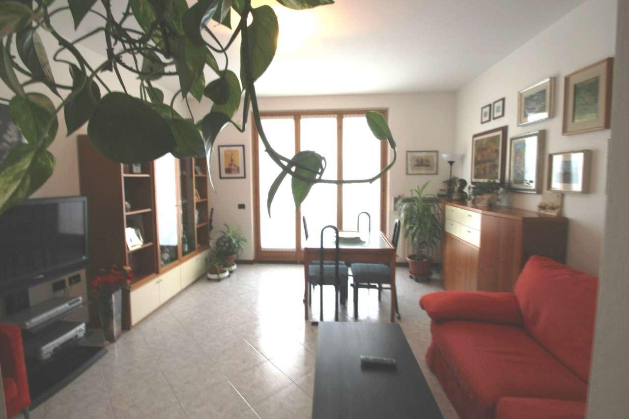 Appartamento in Vendita a Suisio