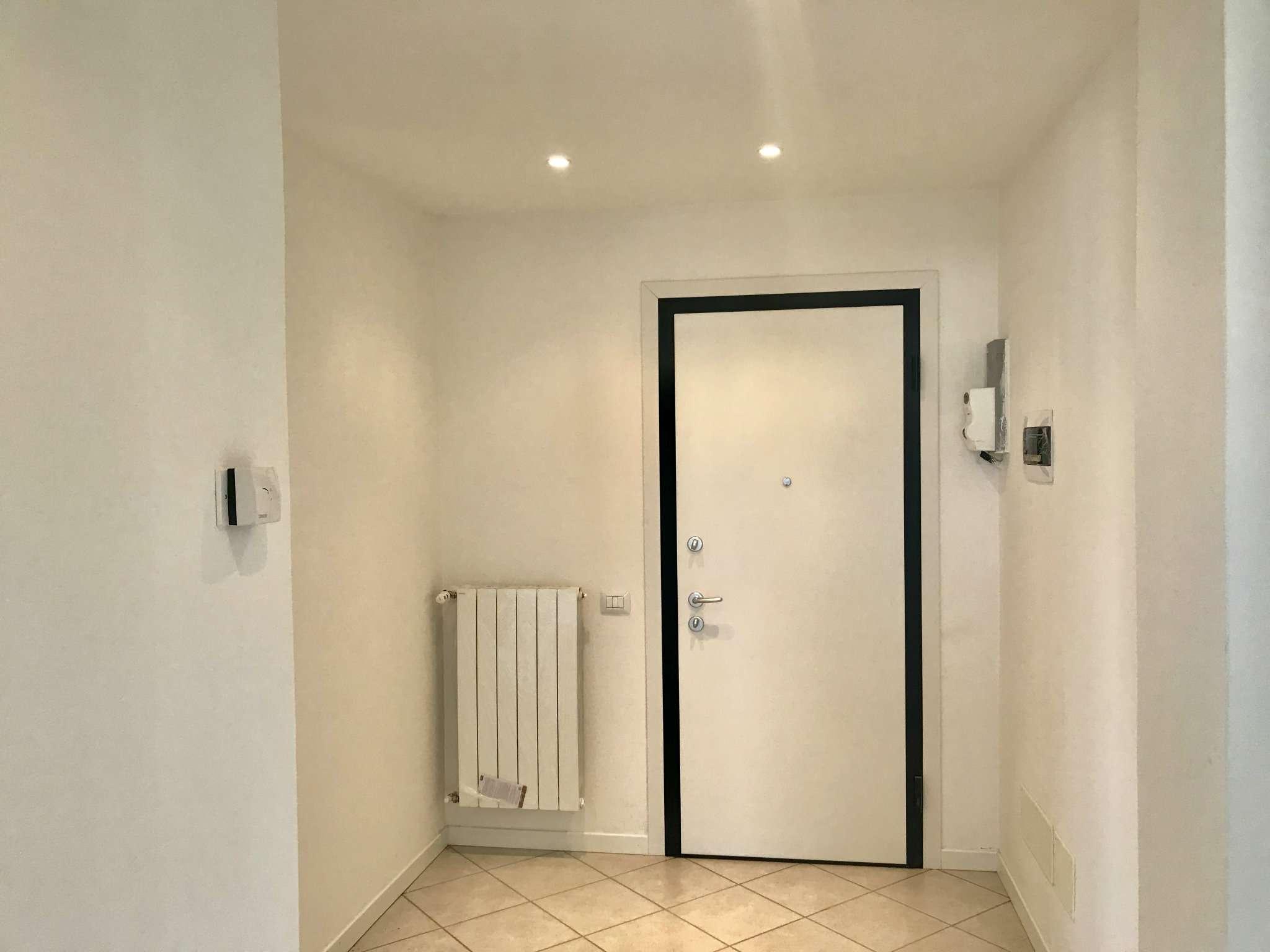 Appartamento ristrutturato in vendita Rif. 8736887