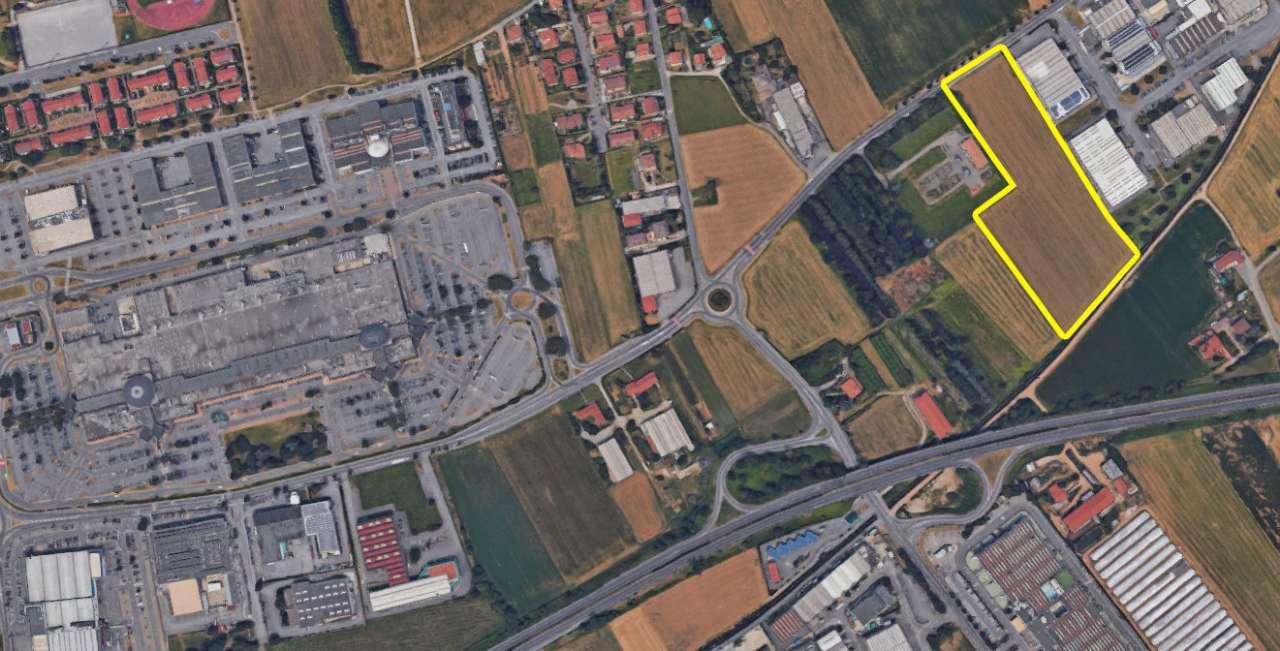 Terreno Edificabile Comm.le/Ind.le in vendita a Curno, 9999 locali, prezzo € 1.150.000 | PortaleAgenzieImmobiliari.it