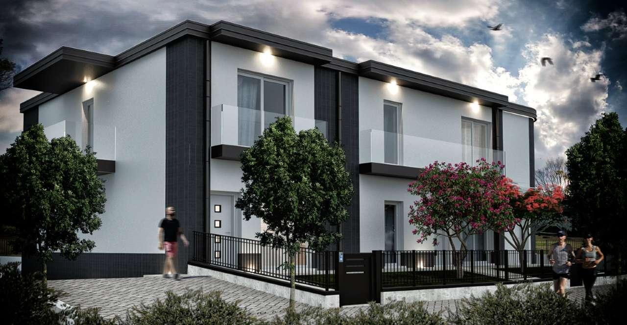 Appartamento in vendita Rif. 8939492