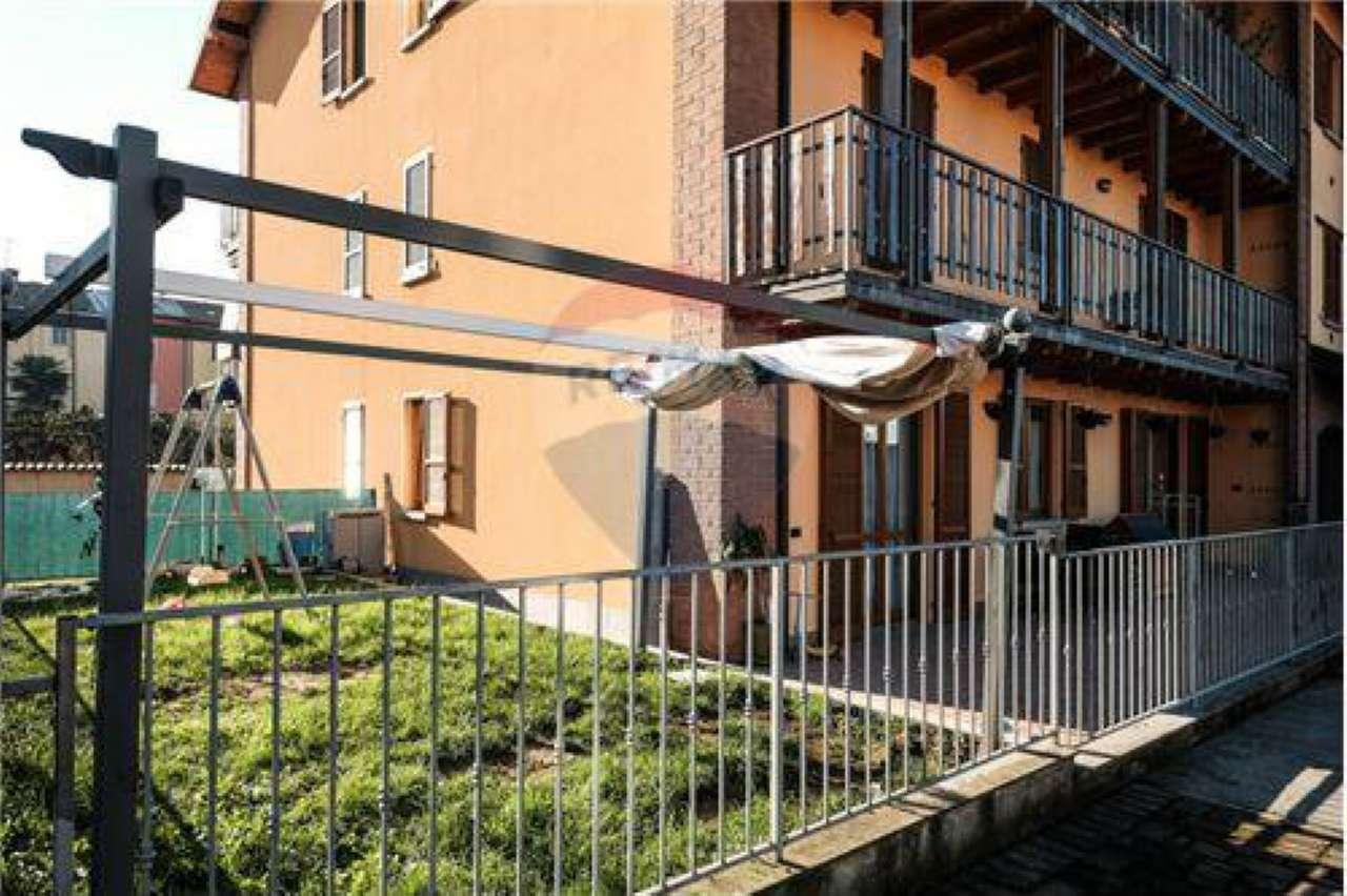 Appartamento in vendita a Chignolo d'Isola, 3 locali, prezzo € 129.000 | PortaleAgenzieImmobiliari.it