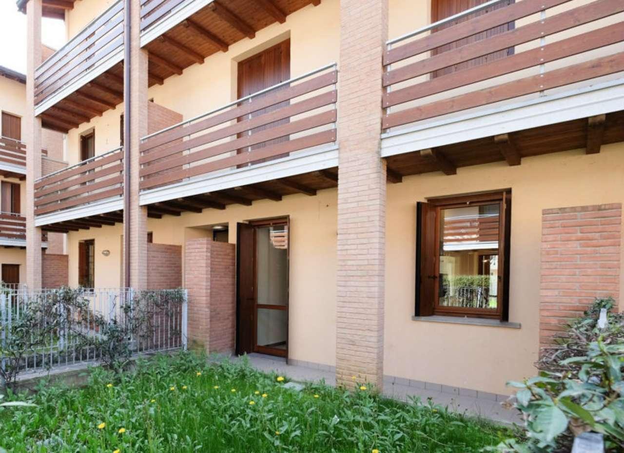 Appartamento in vendita a Bottanuco, 2 locali, prezzo € 85.000 | CambioCasa.it
