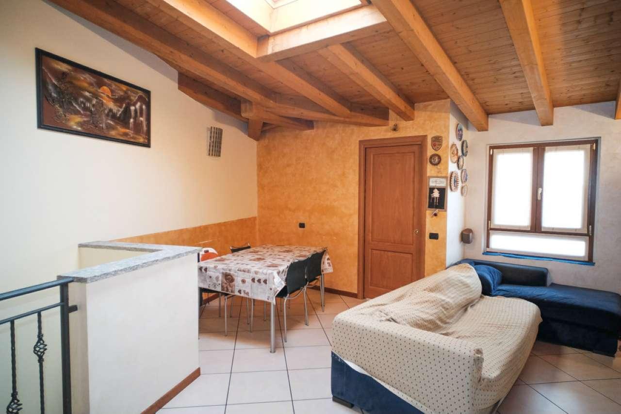 Appartamento ristrutturato in vendita Rif. 8721110
