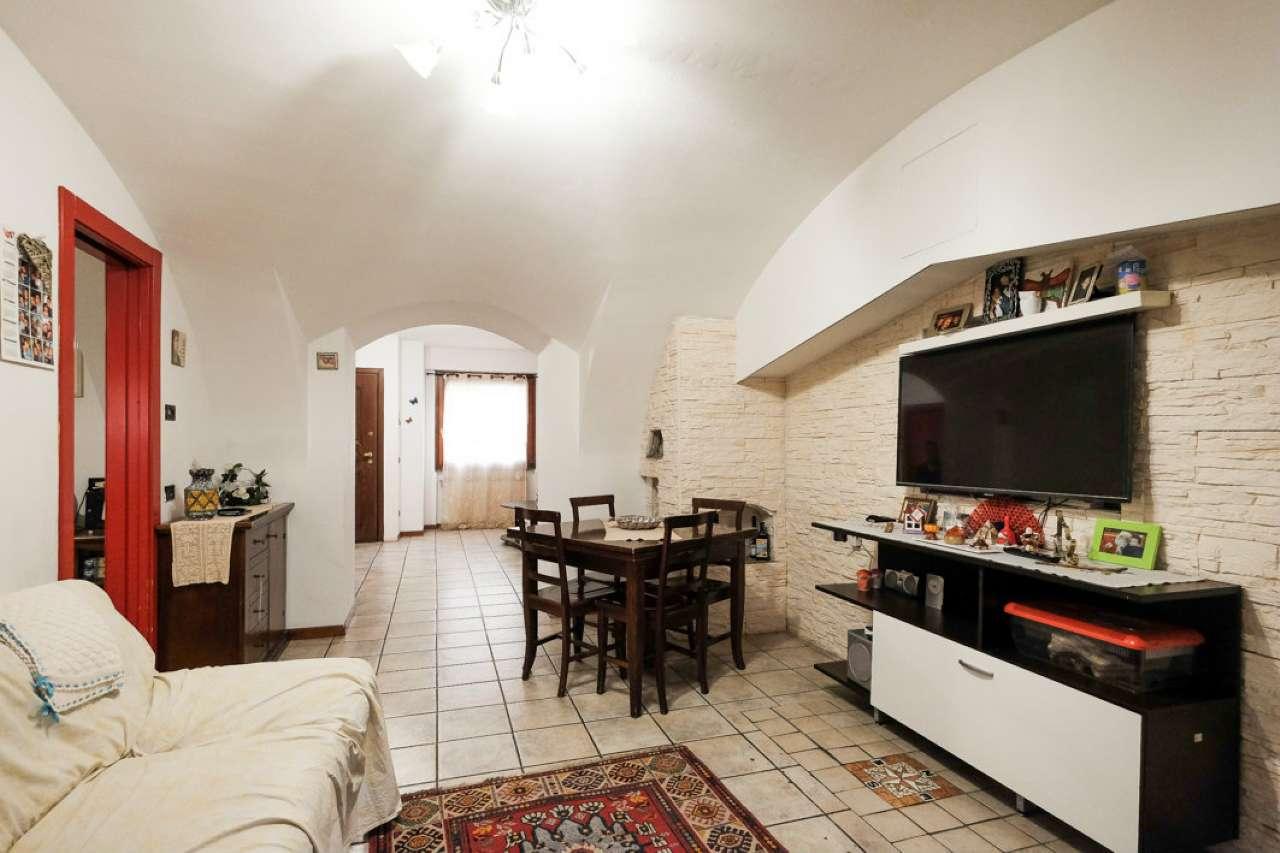 Soluzione Indipendente in vendita a Boltiere, 3 locali, prezzo € 104.000 | PortaleAgenzieImmobiliari.it