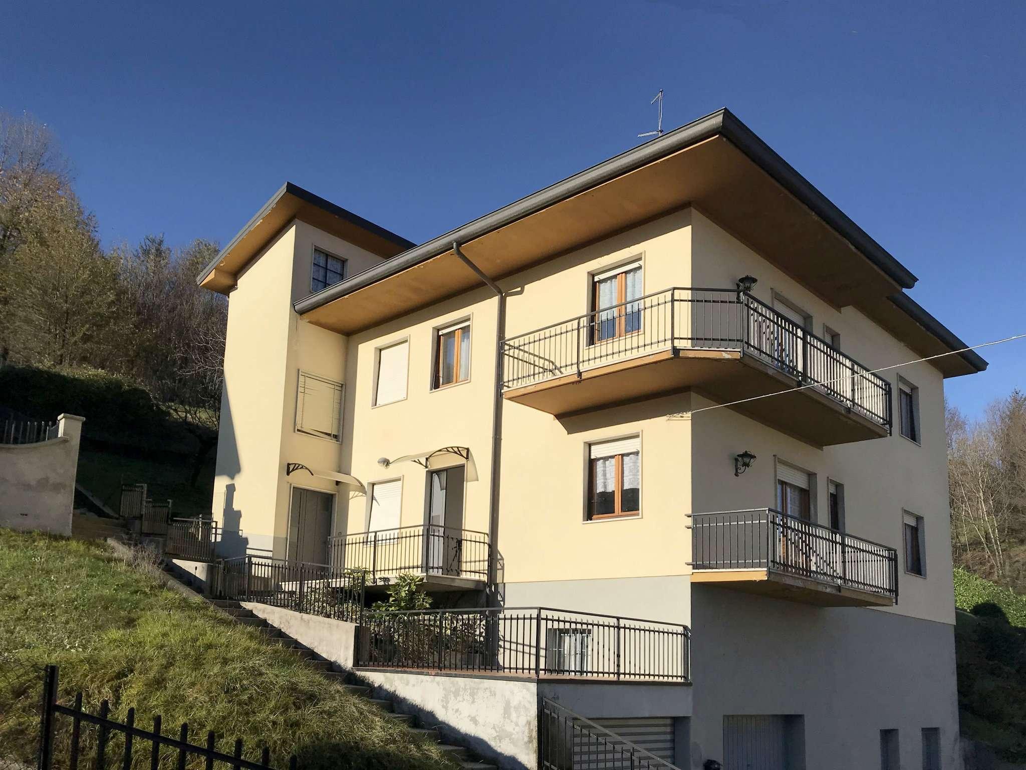 Villa in vendita a Capizzone, 8 locali, prezzo € 134.000 | CambioCasa.it