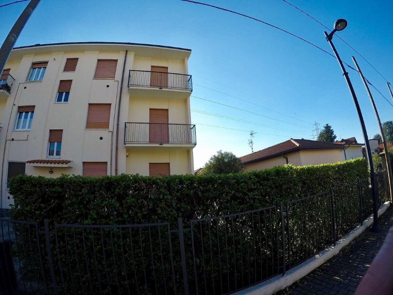 Appartamento in affitto a Trezzo sull'Adda, 3 locali, prezzo € 450 | CambioCasa.it