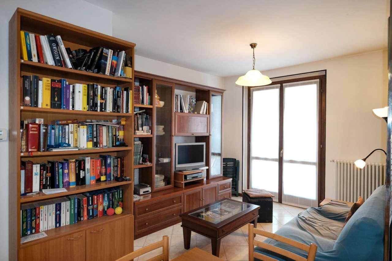 Appartamento in Vendita a Carvico