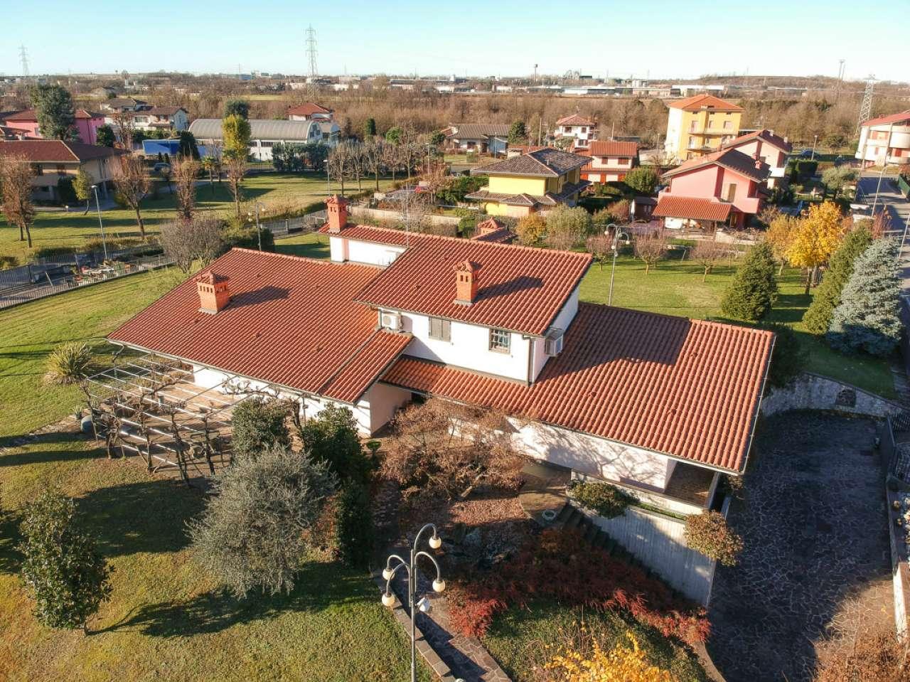 Villa in Vendita a Filago