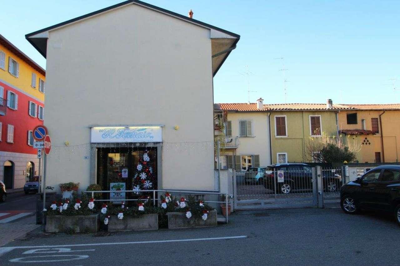 Attività / Licenza in vendita a Presezzo, 2 locali, prezzo € 50.000 | CambioCasa.it