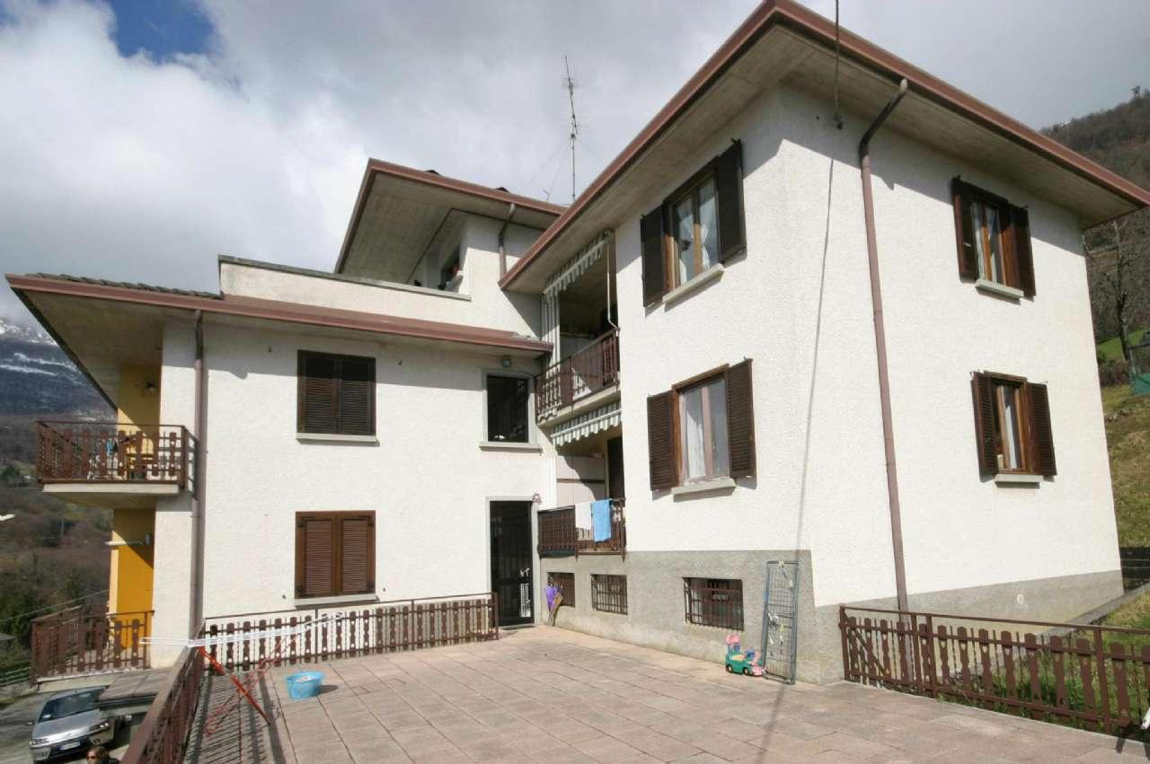 Appartamento in vendita a Locatello, 3 locali, prezzo € 34.000 | CambioCasa.it
