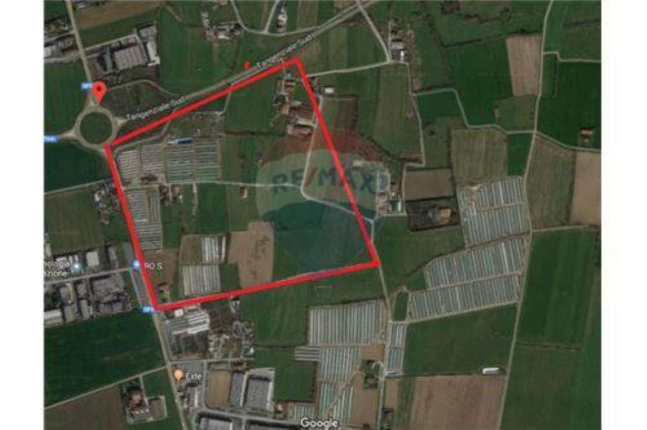 Attività / Licenza in vendita a Zanica, 8 locali, prezzo € 1.900.000 | CambioCasa.it