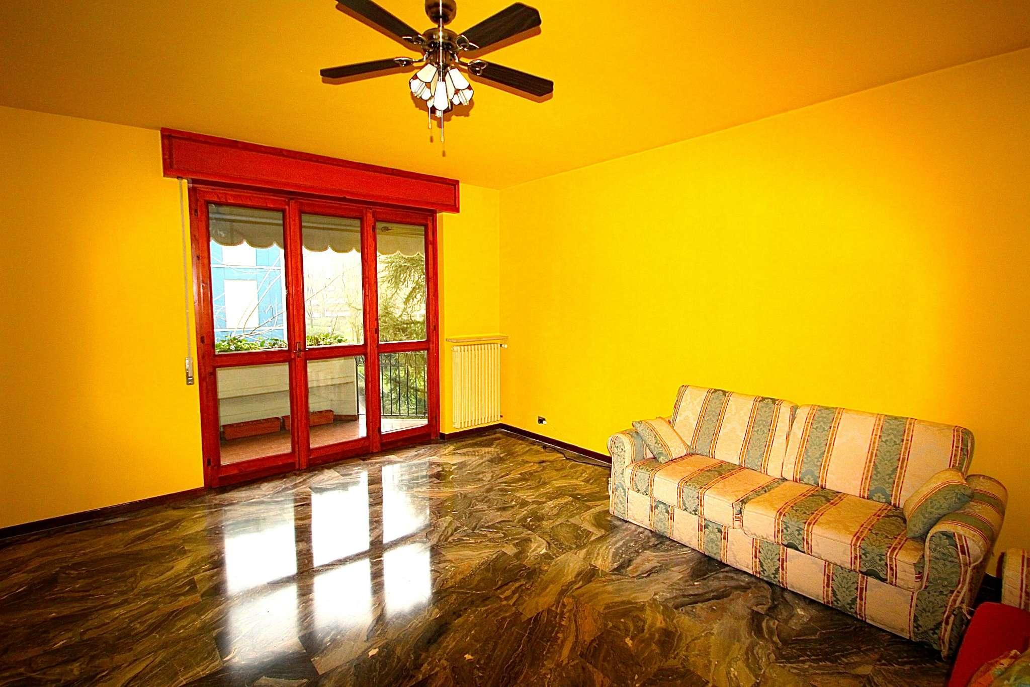 Appartamento arredato in vendita Rif. 8926477