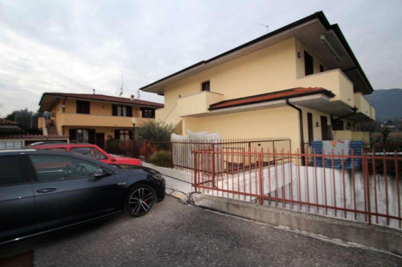 Appartamento in vendita a Mapello, 2 locali, prezzo € 108.000   CambioCasa.it