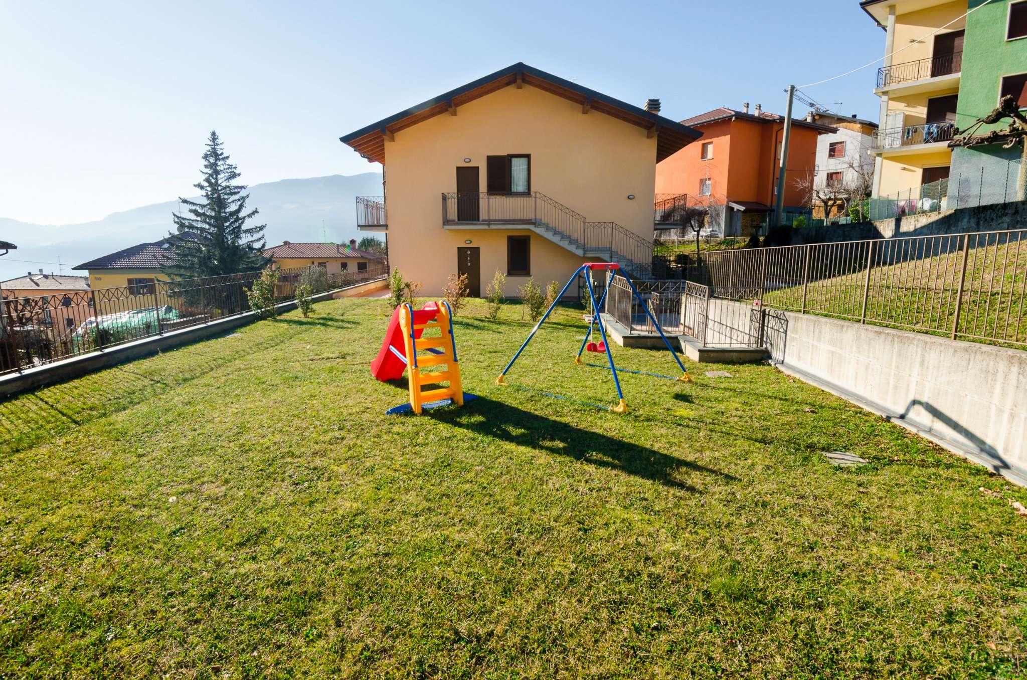 Appartamento in vendita a Berbenno, 3 locali, prezzo € 125.000 | PortaleAgenzieImmobiliari.it