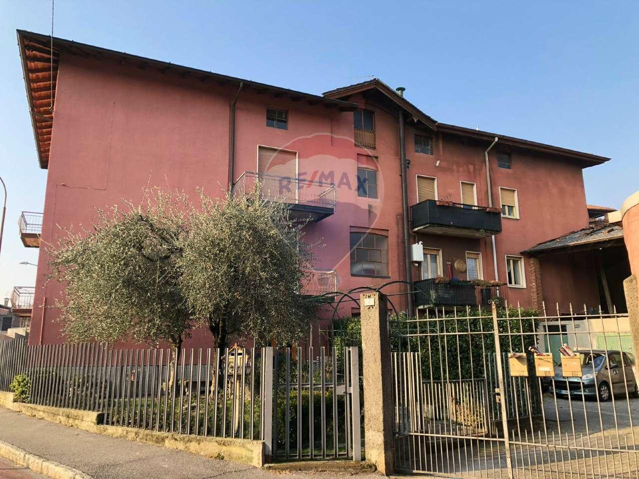 Attico / Mansarda in Vendita a Mapello