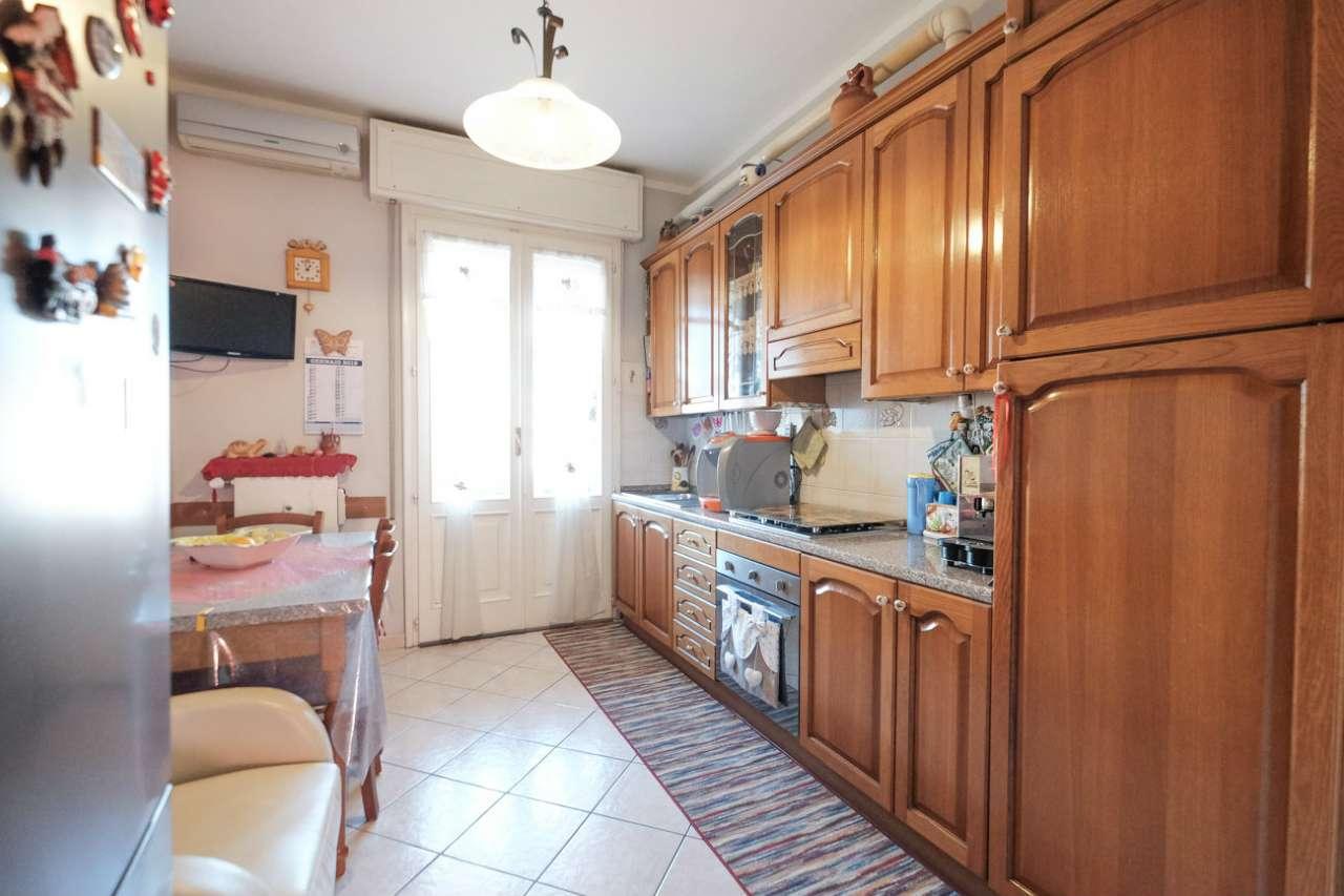 Appartamento in vendita a Caravaggio, 3 locali, prezzo € 83.000 | CambioCasa.it