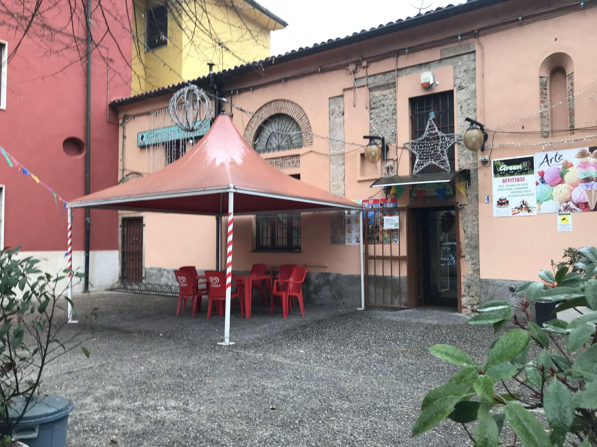 Soluzione Indipendente in vendita a Grezzago, 3 locali, prezzo € 49.000 | CambioCasa.it