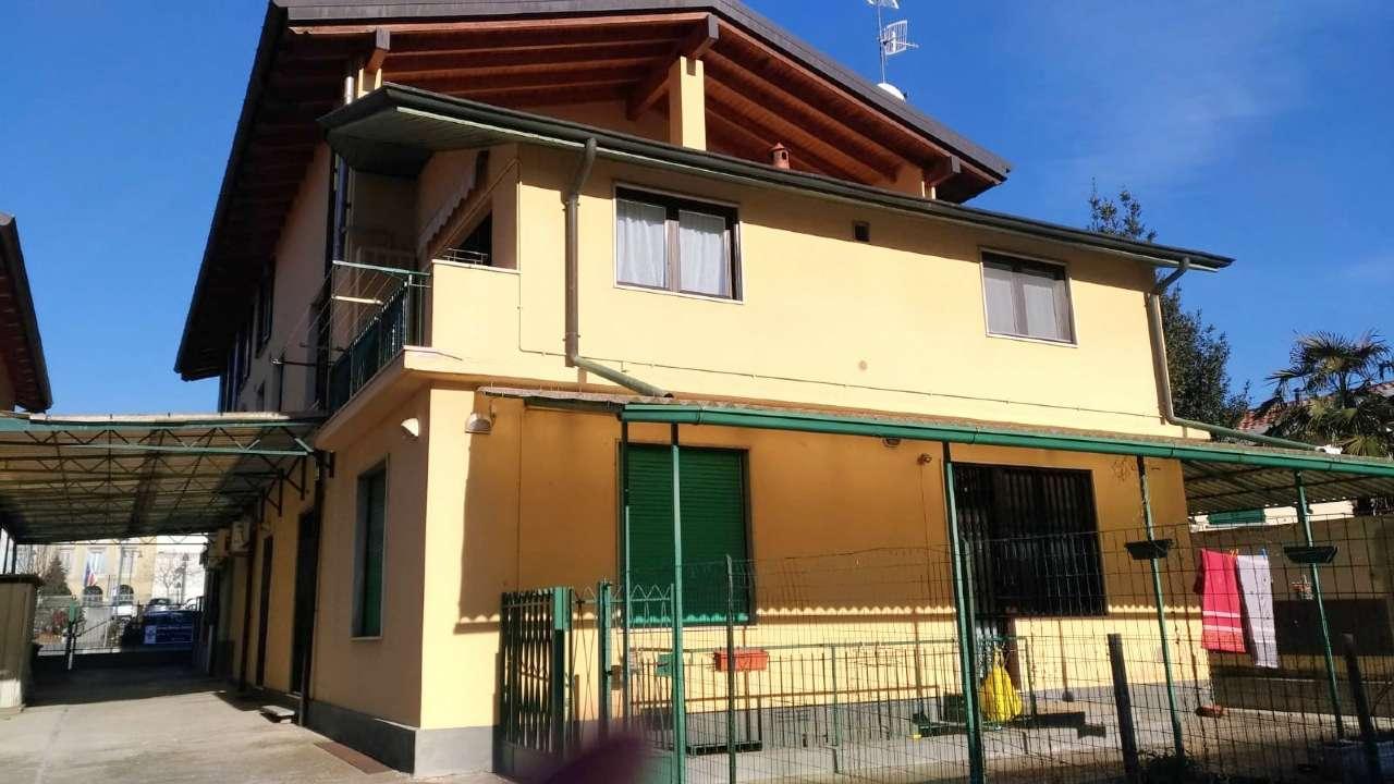 Appartamento in affitto a Carvico, 3 locali, prezzo € 500 | CambioCasa.it