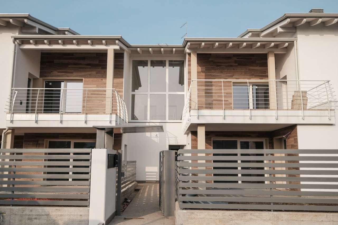 Appartamento in vendita a Dalmine, 3 locali, prezzo € 232.000   PortaleAgenzieImmobiliari.it