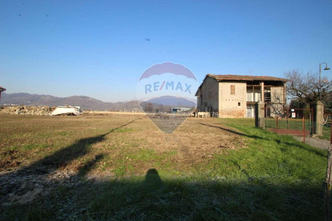 Terreno Edificabile Residenziale in vendita a Mapello, 1 locali, prezzo € 600.000 | CambioCasa.it